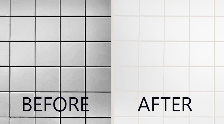 do understand difference ceramic tile refinishing painting process involves specialized before and after shower floors pictures